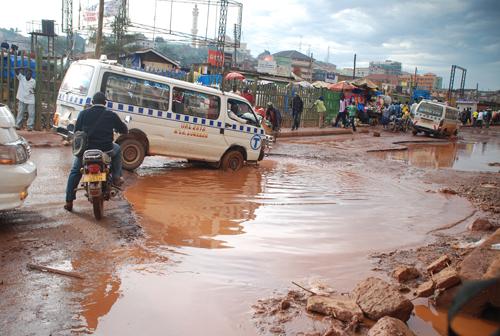 potholes-taxi