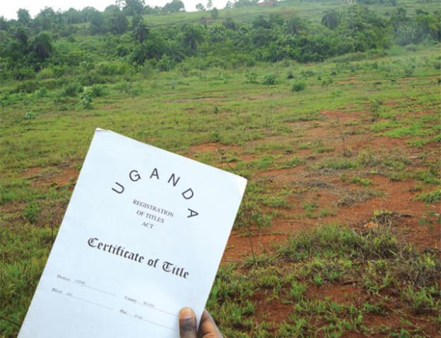land-uganda