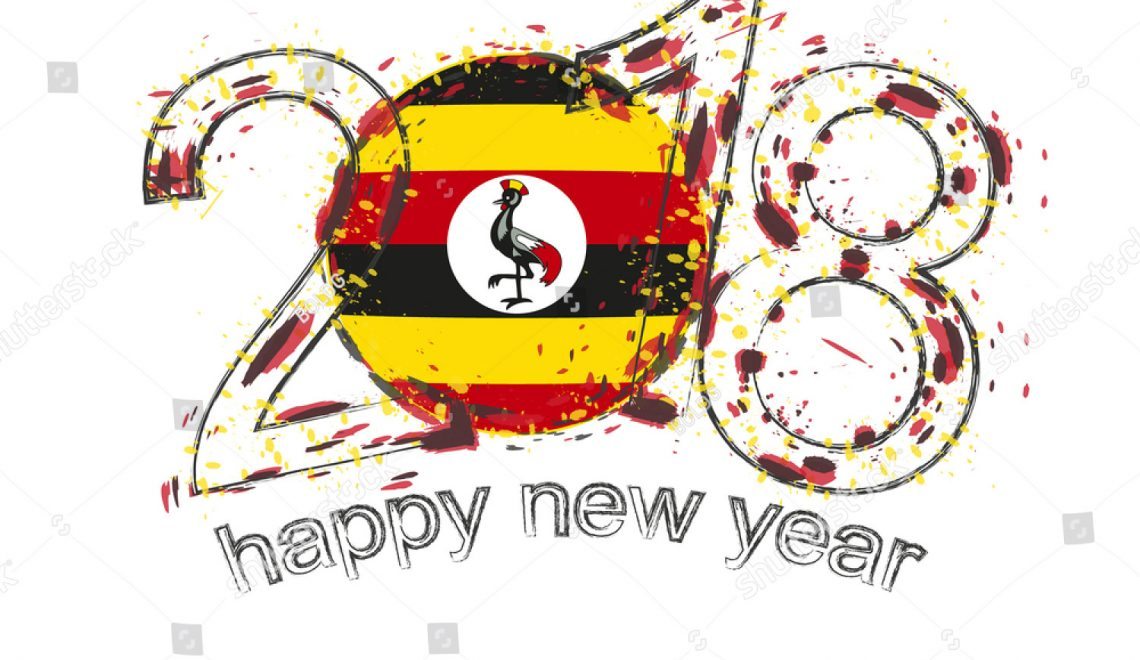 stock-vector--happy-new-year-uganda-grunge-vector-template-for-greeting-card-calendars-seasonal-756909676
