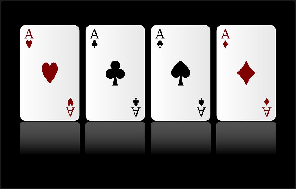 Four-Cards