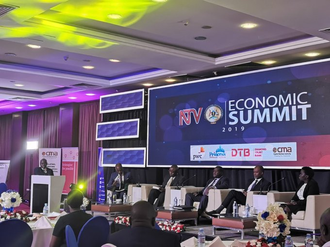 What the 'dog heard' at the 2019 NTV Economic Summit