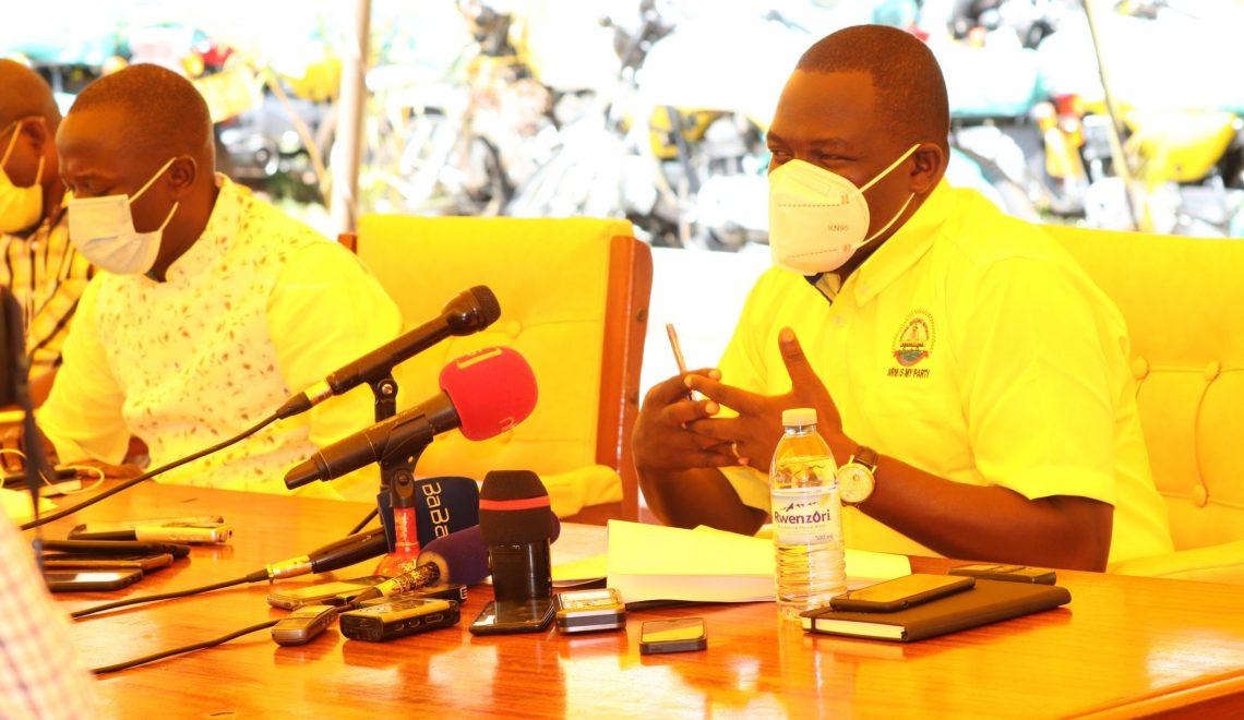 NRM Violence