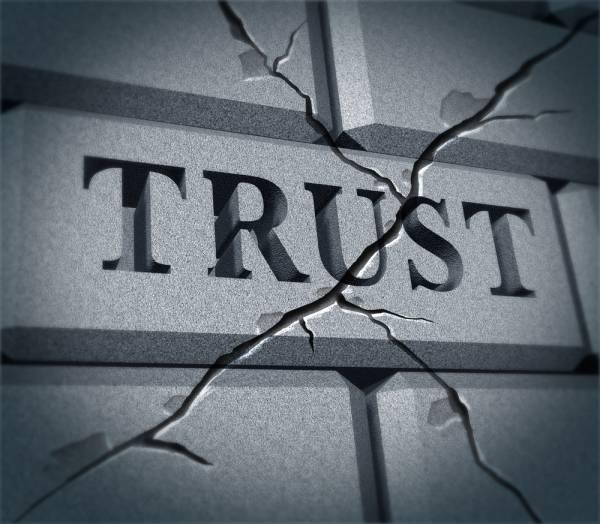 """Kabangala Asassudde': the social dilemma of trust (part 1)"