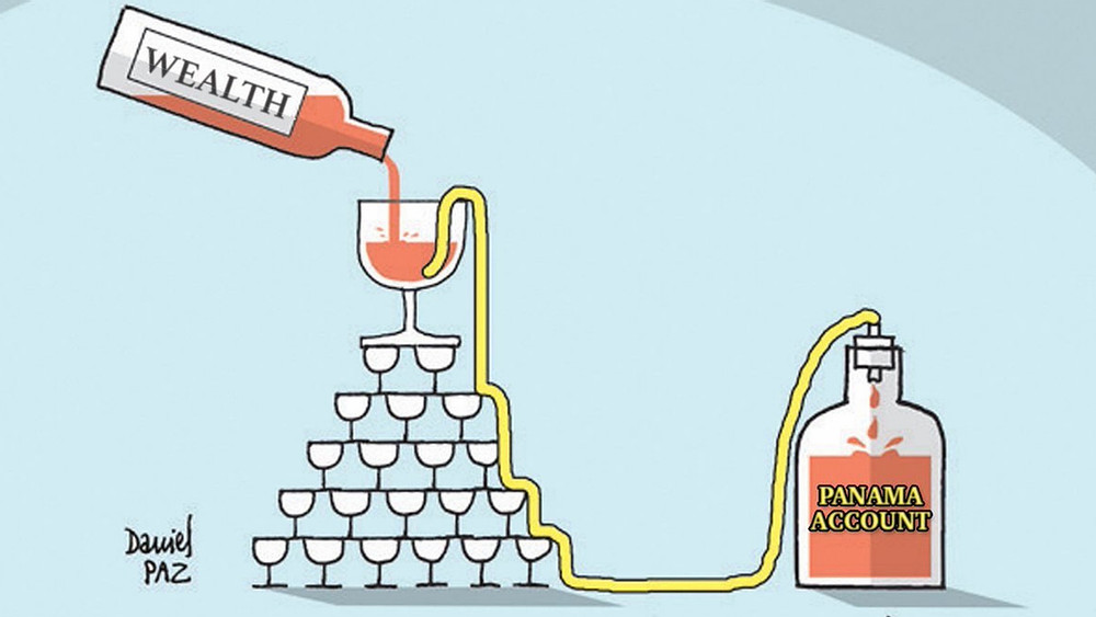 The 'zombie' economics of trickles and nudges